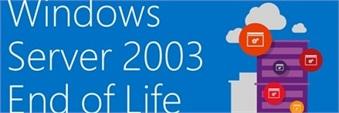 Se termina el soporte de Windows Server 2003 ¿Y ahora?