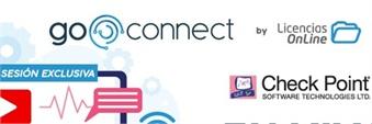 """Licencias OnLine y Check Point realizaron su """"Cloud Journet Safety"""" a través del ciclo Vivo con Expertos"""