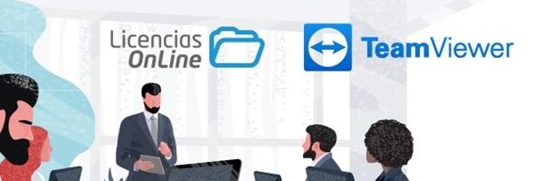 Licencias OnLine incorpora TeamViewer a su oferta, una nueva oportunidad para el canal