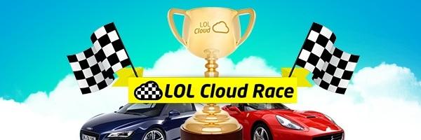 Nuevo programa de premios y recompensas para canales de LOL Cloud