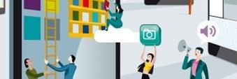 La evolución de la Aplicaciones – Tendencia Tecnologías Cloud Native