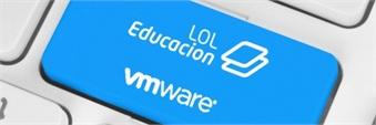 LOL Educación suma un nuevo instructor certificado por VMware