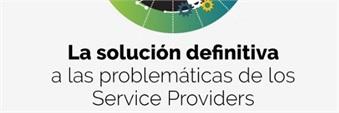 Problemáticas de los Service Providers: ¿cómo afrontar la demanda de los clientes actuales?