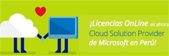Licencias OnLine presenta el lanzamiento de Microsoft CSP en Perú