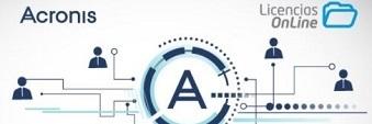 Licencias OnLine y Acronis, una alianza que gana liderazgo en la región