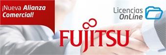 Licencias OnLine y Fujitsu, una alianza que profundiza el negocio del canal en Colombia