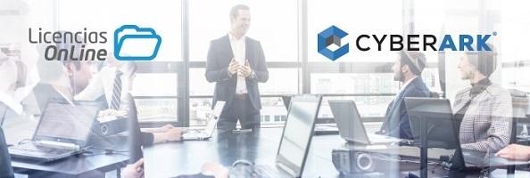 Licencias OnLine consolida el vínculo con CyberArk en la región