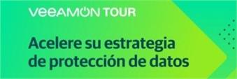 VeeamON Tour LATAM 2021: el valor agregado de Licencias OnLine