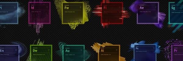 Adobe CS6 no se seguirá ofreciendo a través de CLP y TLP para el segmento de Educación