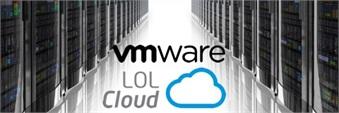 ¿Cómo maximizar la inversión en virtualización en la nube con LOL Cloud y VMware VSPP?