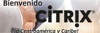 Licencias OnLine comienza a comercializar Citrix en Centroamérica y Caribe