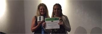 Licencias OnLine Educación premiado nuevamente por VMware en el VMware Certified Instructor Day