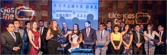 Licencias OnLine Perú celebró el cierre de año con un cocktail junto a sus partners
