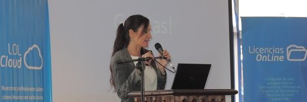 Licencias OnLine celebró su cierre de año en Argentina