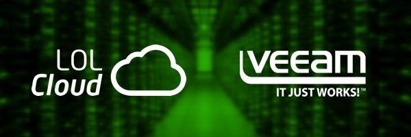 Veeam nombró a Licencias OnLine como su nuevo distribuidor VCP para LATAM