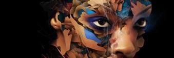 ¿Cómo se llega a hacer el arte de tapa de Adobe Photoshop CS6 Extended?