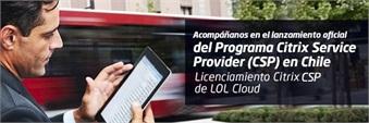 Licencias OnLine lanza Citrix Service Provider Program