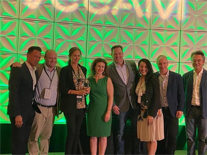 Licencias OnLine nombrado por Veeam como el Mejor Distribuidor Cloud 2019