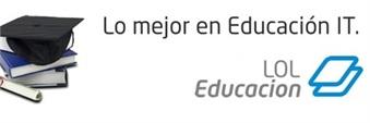 LOL Educación ha certificado dos nuevos Instructores Oficiales VMware (VCP)