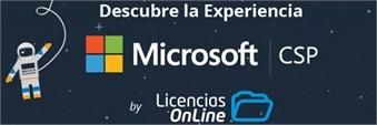 Experiencia Microsoft CSP: un puente hacia los negocios del futuro