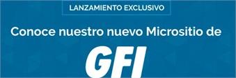GFI innova en su estrategia digital y acerca nuevos beneficios a los canales
