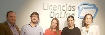 Licencias OnLine y F5 se unen para impulsar la oferta Cloud en la región