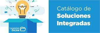 Licencias OnLine lanza su catálogo de soluciones integradas y revoluciona el negocio del software