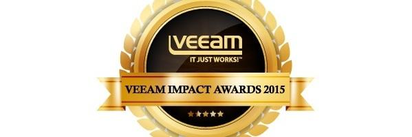 Licencias OnLine es nombrado Rising Star Distributor of the Year por Veeam