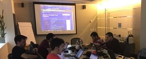 Licencias OnLine y RSA convocaron a sus partners a un renovado Bootcamp de NetWitness Suite